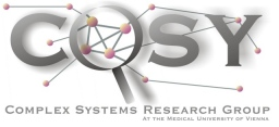 Logo Complex Systems Research Group